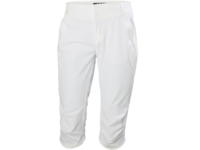 Helly Hansen Crewline Shorts Femme, white